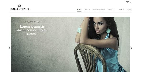 Dolli Straut - Fashion, Style & Retail - Fashion Retail