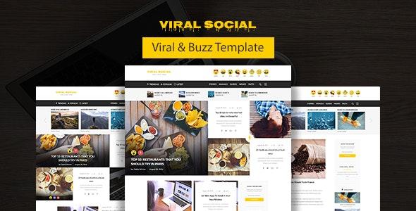 Viral Social Buzz Blog - Personal Photoshop