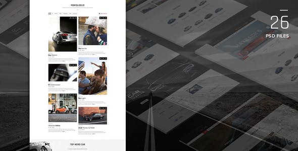 Online Car Auction >> Online Car Auction Bidding Templates From Themeforest