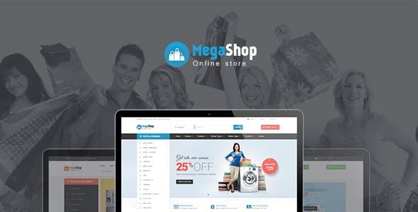 Leo Mega Shop Shopify Theme