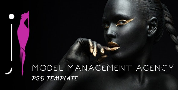 Modal Management Agency - Creative Photoshop