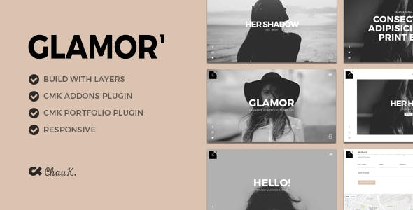 Download Free WordPress Themes from ThemeForest (Page 3)