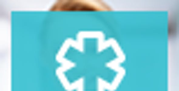 MedicaWP - A Stilish Medical / Hospital WordPress Theme
