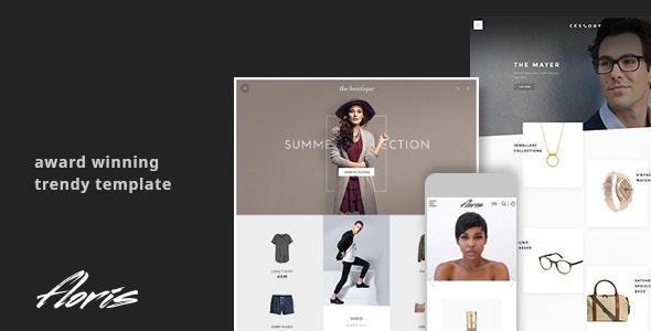 FLO Cosmetic | Cosmetics Shop - Shopping Retail