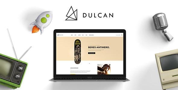 Ap Dulcan Shopify Theme - Shopping Shopify