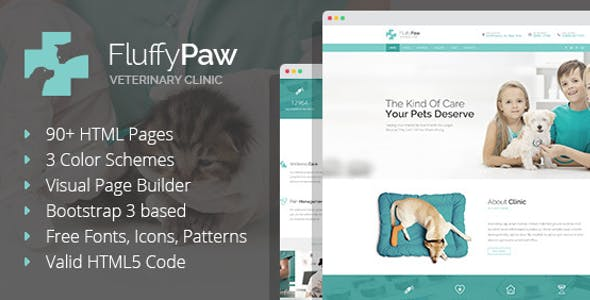 Zoo Templates from ThemeForest on veterinary referral form template, we love your pets template, veterinary job application template, veterinary new client form template, veterinary newsletter ideas, veterinary medical form template,