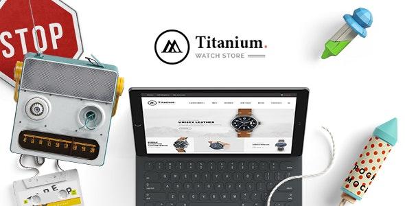 Leo Titanium 3dcart Theme - 3dcart eCommerce