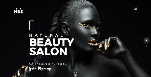 Natural Beauty Salon