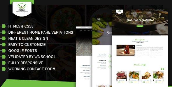 Food Cafe, Restaurant, Hotel, Food, Restaurant Site Templates