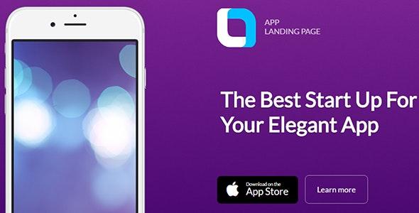 Ola - Multipurpose App Landing Page and Creative WordPress Theme - Marketing Corporate