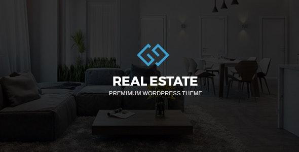 Hexo - Premium RealEstate WordPress Theme - Real Estate WordPress