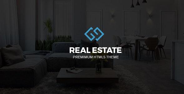 RealArea - Premium RealEstate Theme - Business Corporate