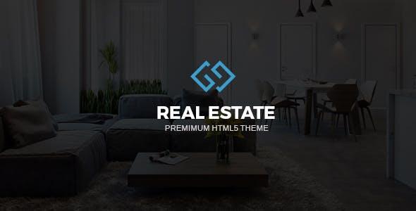 RealArea - Premium RealEstate Theme
