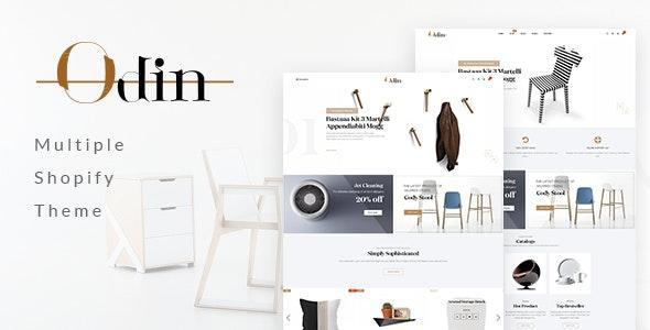 Ap Odin Shopify Theme - Miscellaneous Shopify