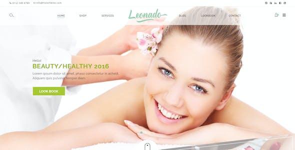 Leonado - Multi-Concepts WooCommerce WordPress Theme