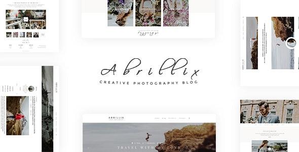 ABRILLIX - Creative Photography Blog - Photography Creative
