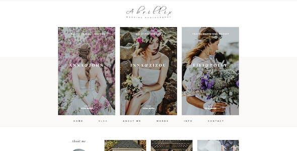 ABRILLIX - Creative Photography Blog