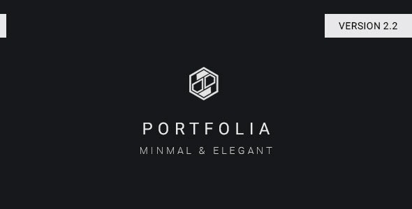 Portfolia - Muse Template - Creative Muse Templates