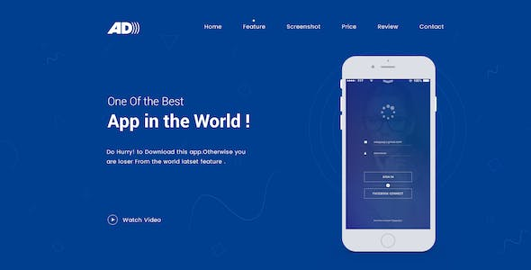 Slick Carousel Templates from ThemeForest