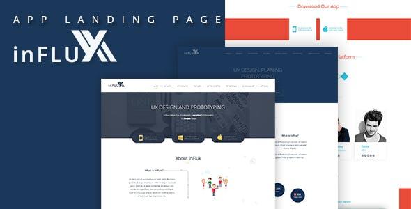 Web Development Company Website Templates from ThemeForest