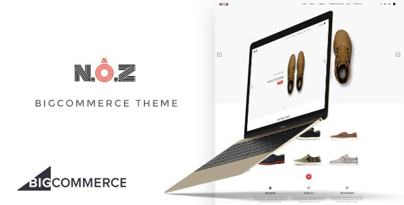 AP Shoes World - Responsive Bigcommerce Theme Template