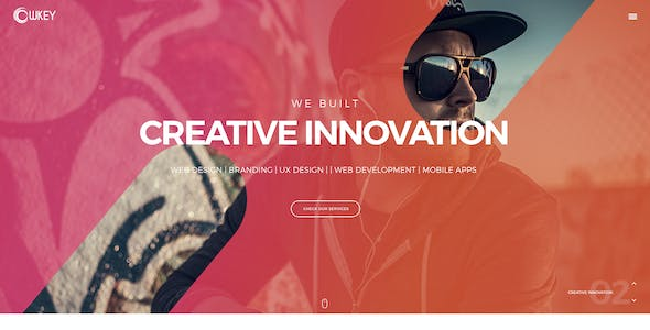Owkey - Multi-Concept HTML5 template