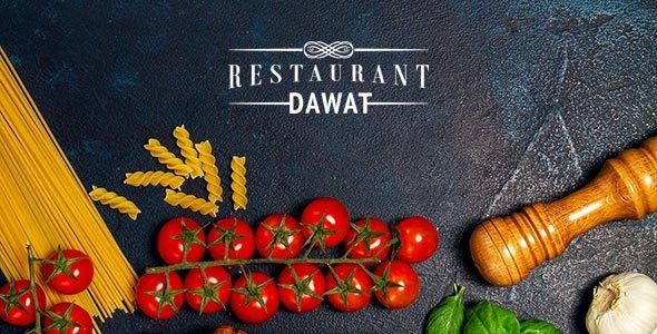 Restaurant - Entertainment Site Templates