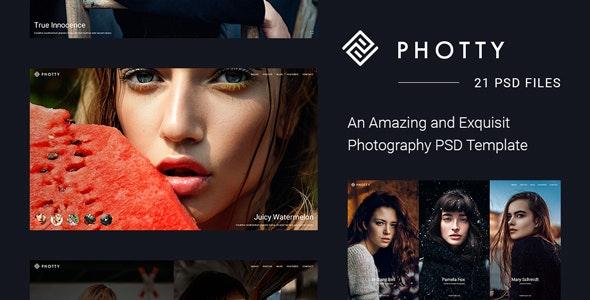 Photography Photty - Photography Creative