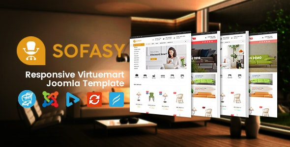 Vina Sofasy - Responsive VirtueMart Joomla Template - Retail Joomla