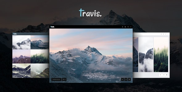 Image result for TRAVIS BY PIXEL MAFIA