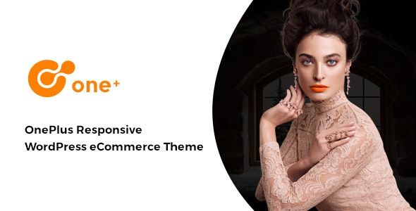 OnePlus - Responsive Fashion & Jewelry eCommerce WordPress Theme - Shopping Retail