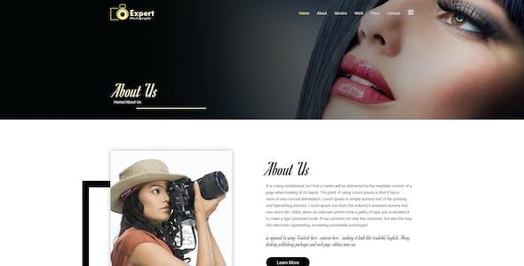 Expert Photography Portfolio