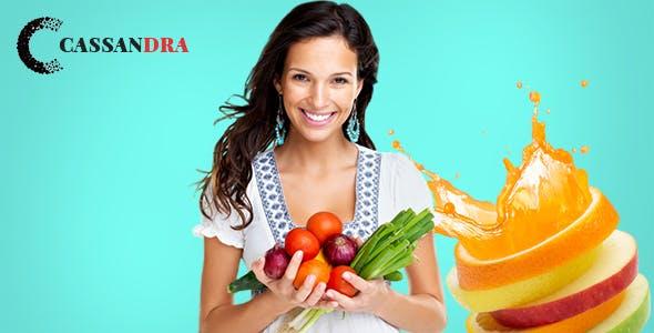 Cassandra - Organic