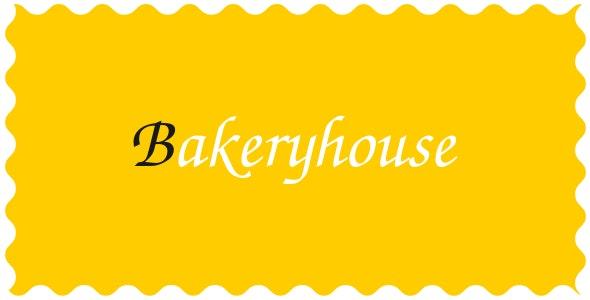 Bakeryhouse - cafeteria, bakery, restaurant, cakes, retro HTML Template - Restaurants & Cafes Entertainment