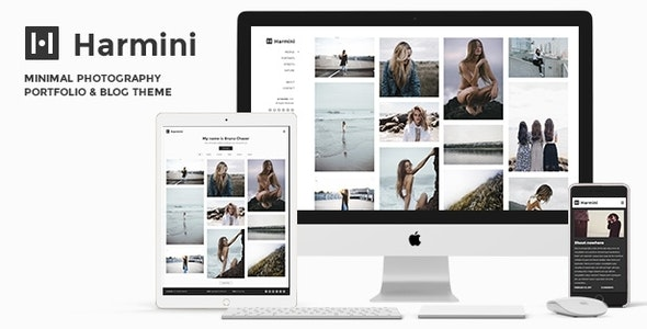 Harmini - Photography - Photography Creative