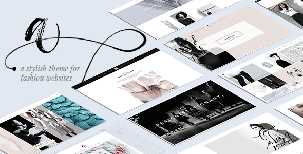 cfed0bc0a4c6 Clothes Shop Templates from ThemeForest