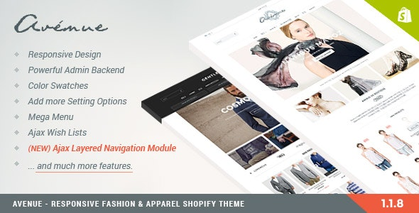 Shella fasion Shopify theme
