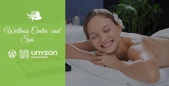Lisa – Spa and Beauty Salon WordPress Theme