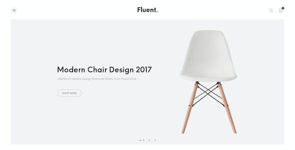 JMS Fluent - Creative Multi-Purpose WooCommerce Theme