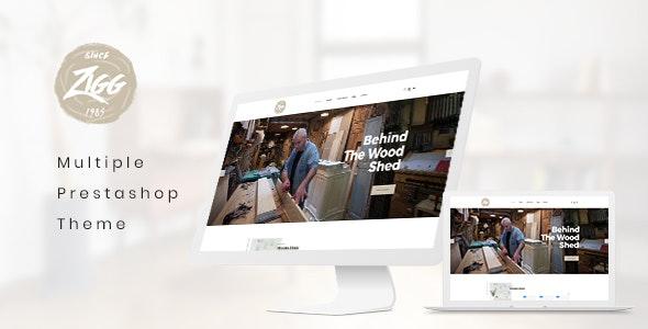 Leo Zigg - Multipurpose Responsive Prestashop 1.7 Theme - Shopping PrestaShop