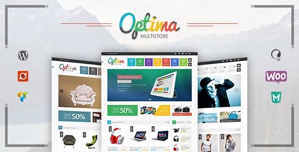 VG Optima - MultiStore WordPress WooCommerce Theme - WooCommerce eCommerce