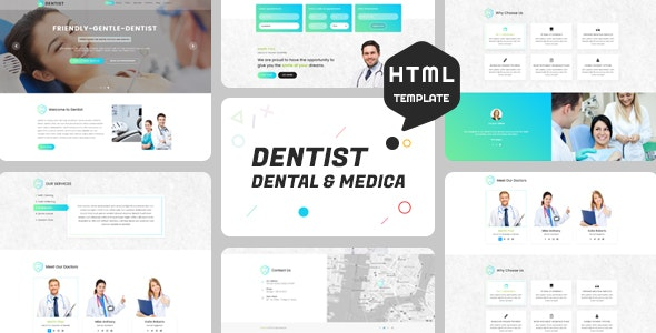 Doctor - Health & Beauty Retail