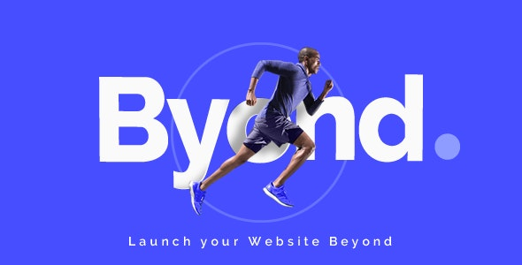Byond - Startup Multi-Purpose Theme - Site Templates