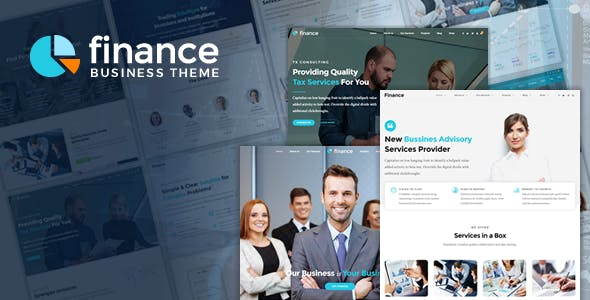 Finance - Accounting & Consulting