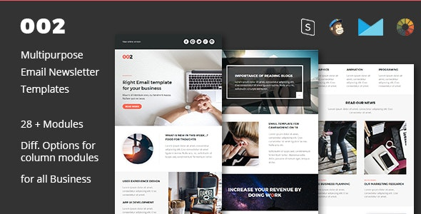 Newsletter Format Template from themeforest.img.customer.envatousercontent.com