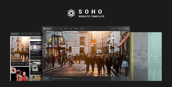 Soho - Photography & Videography