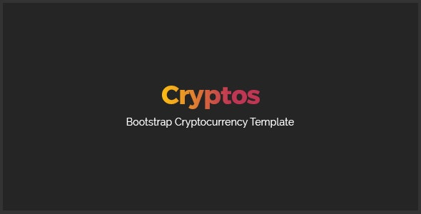 Laya - Cyptocurrency Template - Corporate Site Templates
