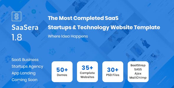 Hacked HTML Website Templates from ThemeForest