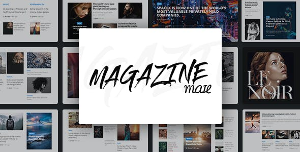 Magazine   Email Newsletter