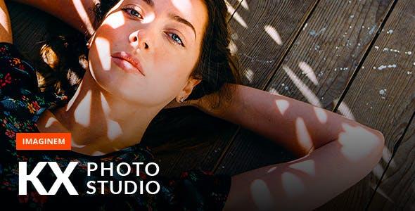 Kinatrix   Photography Theme for WordPress